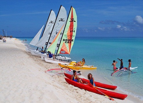 Cuba is one of the world's most popular beach holiday destinations, and has expanded its tourist offers, providing tours to places of natural splendor and historic interest.