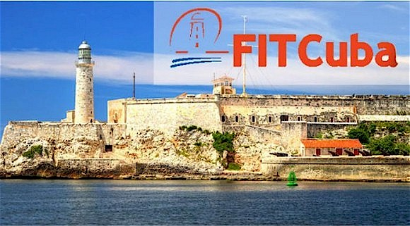 Tourismusmesse Cuba