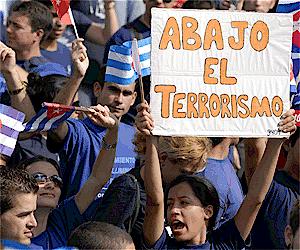 Terrorismus Kuba