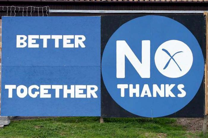 Better Together - No Thanks