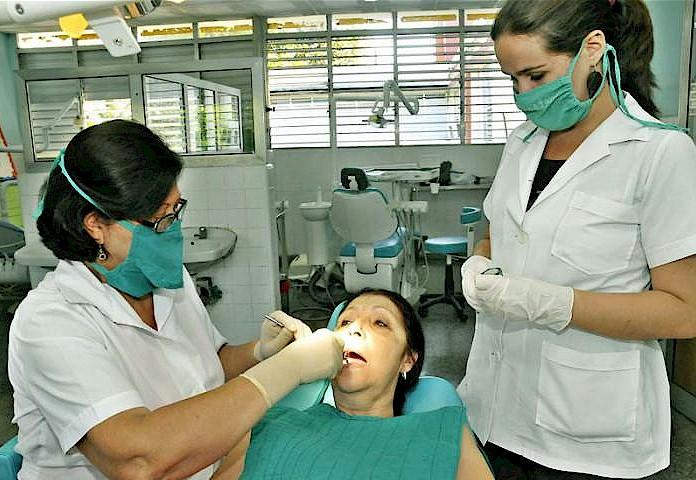 Kubas Gesundheitswesen
